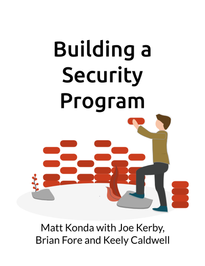 Building a Security Program