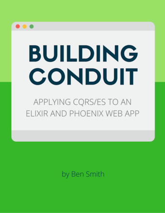 Building Conduit