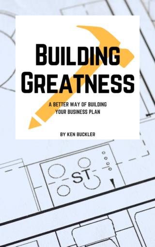 Building Greatness
