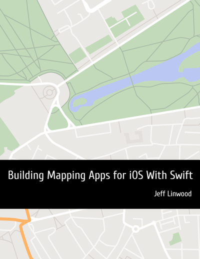 Building Mapping Apps for iOS With Swift