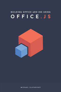 Building Office Add-ins using Office.js