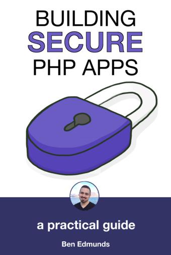 Construind Aplicatii PHP Securizate