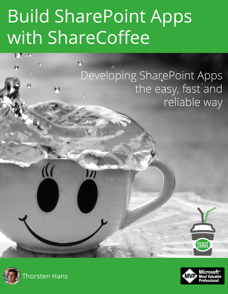 Build SharePoint Apps with… by Thorsten Hans [PDF/iPad/Kindle]