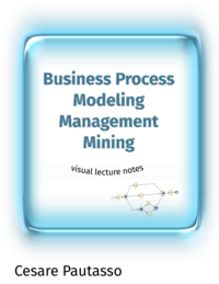 Business Process Modeling, Management, and Mining