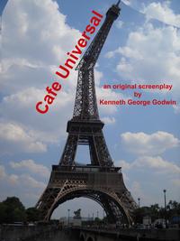Cafe Universal script