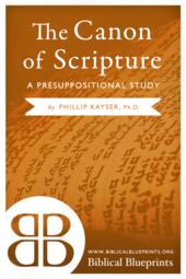 Read The Canon of Scripture | Leanpub