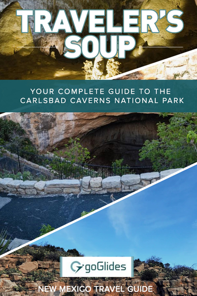 Your Complete Guide To The Carlsbad Caverns National Park