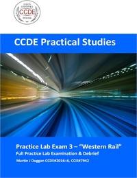 CCDE Practical Studies - Practice Lab 3