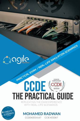 CCDE: The Practical Guide