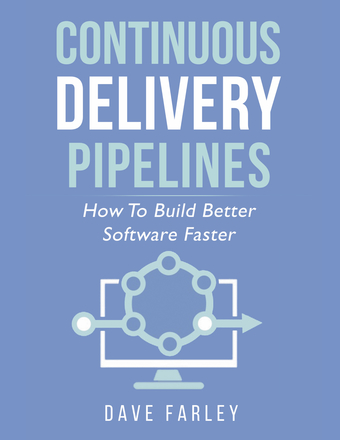 Continuous Delivery Pipelines