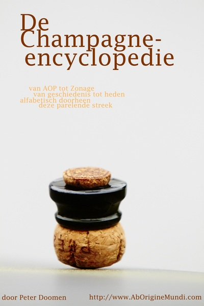 De Champagne-encyclopedie