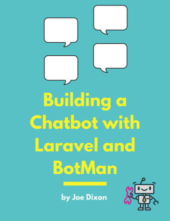 Building a Chatbot with Laravel and BotMan