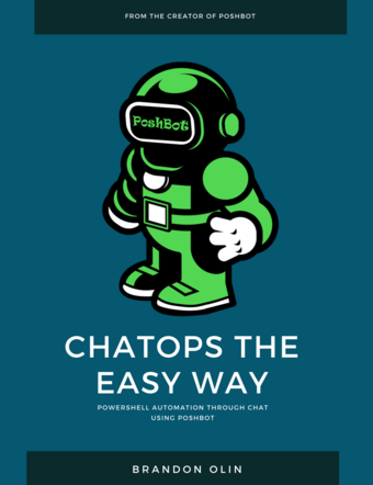 ChatOps the Easy Way
