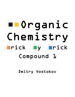 Organic Chemistry Brick by Brick, Compound 1