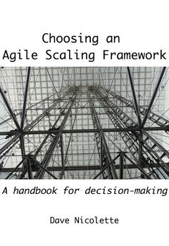Choosing an Agile Scaling Framework