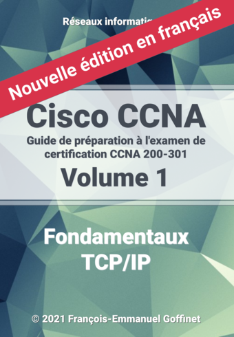 Cisco CCNA 200-301 Volume 1