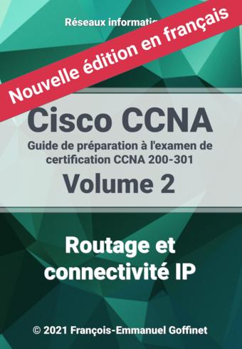 Cisco CCNA 200-301 Volume 2