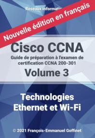 Cisco CCNA 200-301 Volume 3