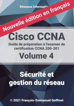 Cisco CCNA 200-301 Volume 4