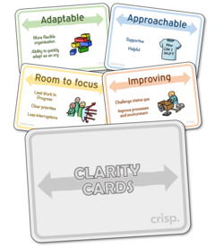 Clarity Cards (Free Beta)