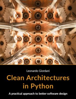 Clean Architectures in Python