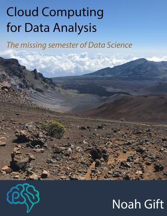 Cloud Computing for Data Analysis