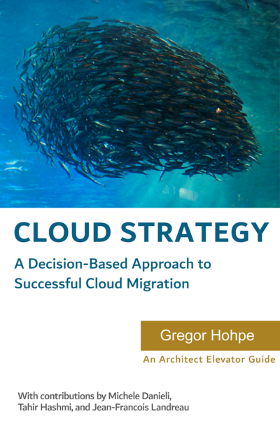 Cloud Strategy