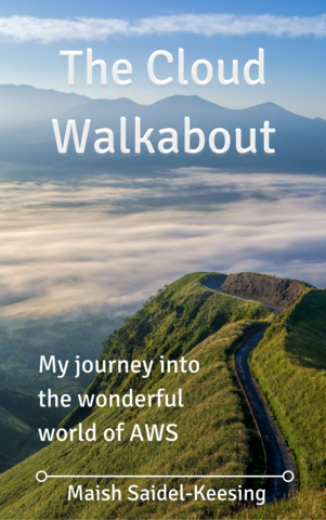 The Cloud Walkabout
