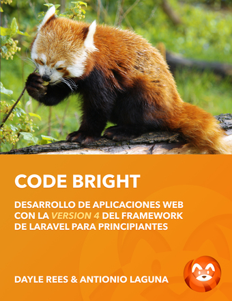 Laravel: Code Bright (ES)