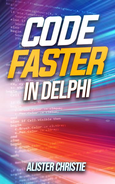 Code Faster in Delphi