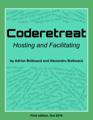 Coderetreat