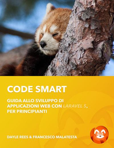 Laravel: Code Smart (IT)