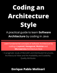 Coding an Architecture Style