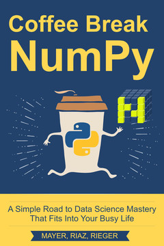 Coffee Break NumPy