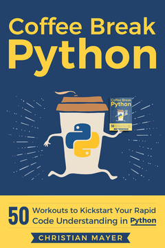 Coffee Break Python