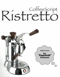 CoffeeScript Ristretto