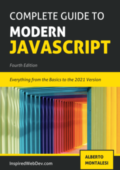 Complete Guide to Modern JavaScript - Third Edition