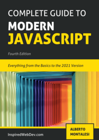 Complete Guide to Modern JavaScript - Fifth Edition
