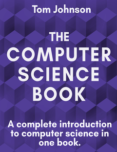 The Computer Science Book