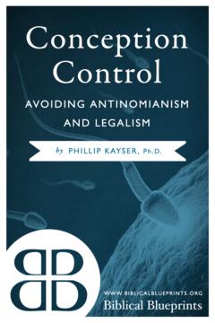 Conception Control