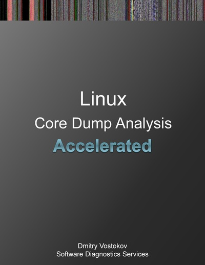 Accelerated Linux Core Dump Analysis