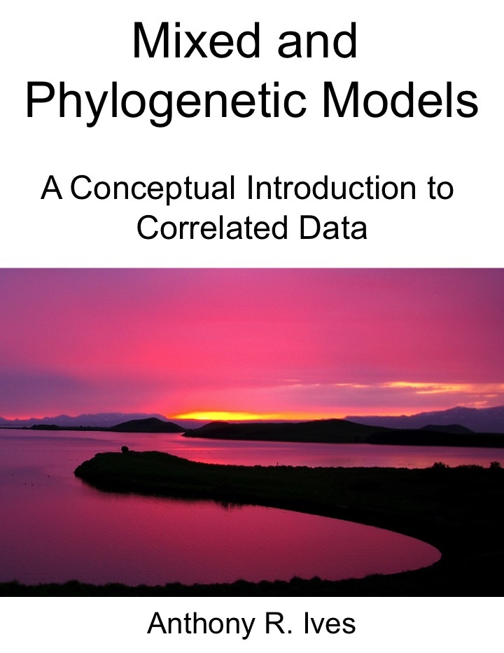 Mixed and Phylogenetic… by Anthony R  Ives [PDF/iPad/Kindle]