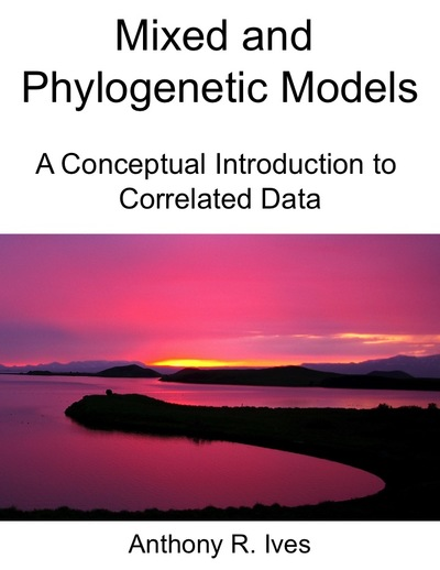 Mixed and Phylogenetic Models: A Conceptual Introduction to Correlated Data