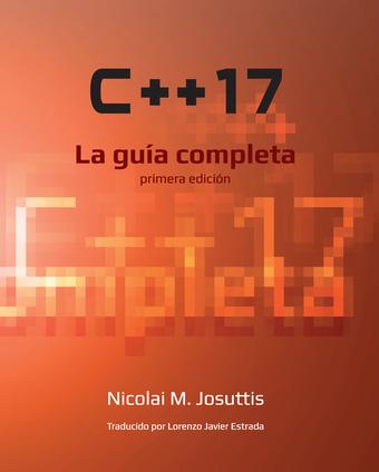 C++17 - La guía completa