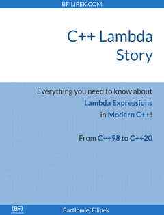 C++ Lambda Story
