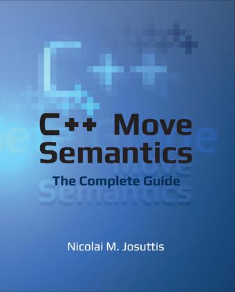C++ Move Semantics - The Complete Guide