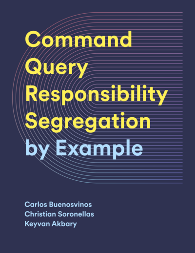 CQRS by Example