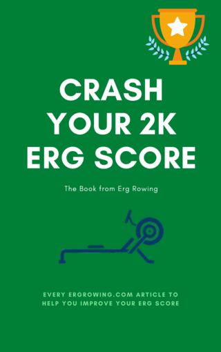 Crash Your 2k Erg Score