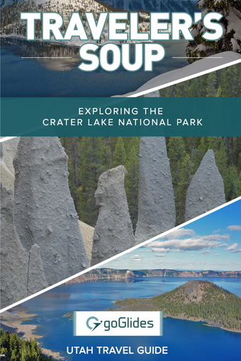Exploring The Crater Lake National Park