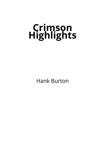 Crimson Highlights